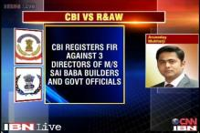 RAW tent purchase case: CBI conducts searches, files FIR against three people