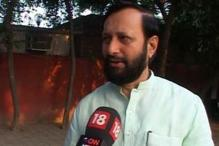 Want to put environment ministry on autopilot: Prakash Javadekar