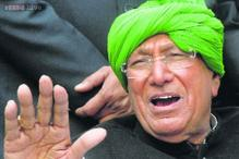 Haryana polls: INLD chief OP Chautala surrenders before Tihar jail authorities