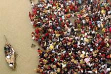 Delhi Congress requests arrangements for Chhath Puja