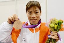 Samsung India names Mary Kom the Most Valuable Player of India's Asiad campaign