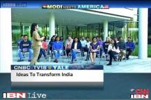 Yale University students laud PM Modi's social media skills