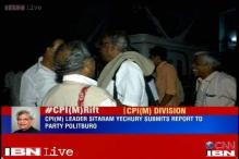 Divide within CPM, Yechury's report blames party's leadership for decline