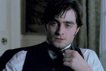 I'd attribute my success to my parents and also to the crew of the Potter films: Daniel Radcliffe