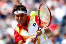 David Ferrer beats Seppi to advance at Valencia Open