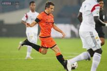 ISL 2014: Delhi Dynamos held to a goalless draw by NorthEast United FC