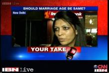 Girls' age of consent for marriage should be raised to 21, say Delhi residents