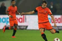 In pics: Delhi Dynamos vs NorthEast United FC, ISL, Match 16