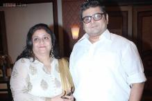 Deven Bhojani dons director's hat for 'Pukaar'