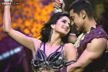 'Dhoom 3' becomes highest grossing foreign film of 2013 in Australia