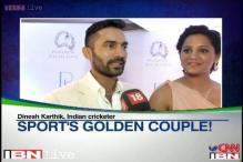 Dinesh Karthik, Dipika Pallikal to tie the knot in mid-2015