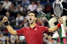 Novak Djokovic extends China win streak to 28 matches