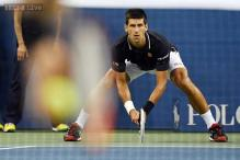 Champion Novak Djokovic breezes through at Paris Masters