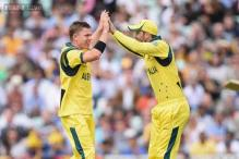 Xavier Doherty replaces injured Marsh in Australia ODI squad