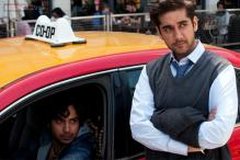 Vinay Virmani: 'Dr Cabbie' is the story of an underdog finding his way against all odds