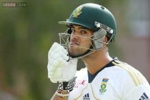 JP Duminy reflects South African World Cup confidence