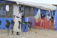 Liberians fast, pray for three days to break Ebola 'curse' which they believe is a 'virus from the devil'