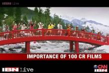 e Lounge: Importance of Rs 100 crore club in Bollywood