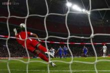 England thump San Marino 5-0 in Euro Qualifiers
