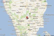 Tamil Nadu: 2 killed in flash floods in Erode district