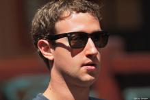 Facebook CEO Zuckerberg visits Rajasthan village