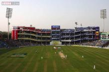 Dead rats, pigeon feathers leave Feroz Shah Kotla stadium press box in a mess