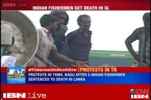Protests erupt in Tamil Nadu after Sri Lankan court gives death sentence to five Indian fishermen