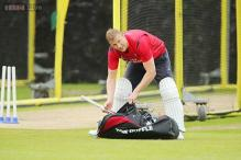 Andrew Flintoff joins Brisbane Heat for T20 Big Bash