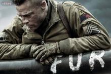 Brotherhood brings Brad Pitt, cast together in war film 'Fury'