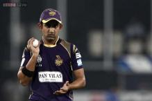 CLT20: KKR skipper Gambhir credits team effort for good run
