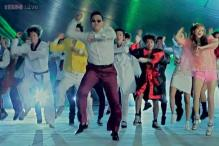 The birth of Korean cool: Gangnam Style demystified in a new book
