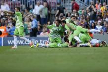 Getafe salvage 1-1 draw with Cordoba in La Liga
