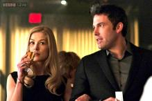 Ben Affleck's 'Gone Girl': Live tweet review