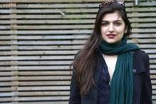 British-Iranian woman jailed for attending men's volleyball and asking for women to be able to go to volleyball matches, awaits trial