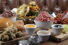 Meet Glamburger, the world's most expensive burger that costs a little over Rs. 1 lakh!