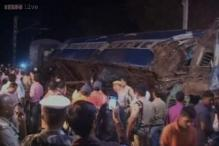 UP: Trains collide near Gorakhpur, 12 dead, 45 injured
