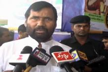 Don't make arrears payment a prestige issue: Ram Vilas Paswan to UP mills