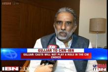 Credit for BJP's performance in Haryana polls goes to Modi: Gurjar