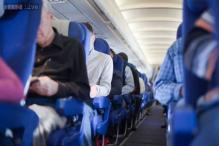 Haitian man faces US charges over reclining airline seat squabble
