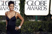 What you put under your clothes is the first step in making yourself feel good, says actress Halle Berry at the launch of a lingerie line