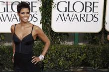 Halle Berry to launch lingerie line