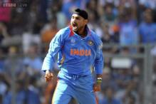 Will seek legal action if Hair makes another comment, says Harbhajan Singh