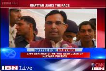 Decision on CM will be taken keeping Haryana's betterment in mind: Capt Abhimanyu Singh