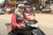 Delhi: Nearly 60,000 women two-wheeler riders fined for not wearing helmets