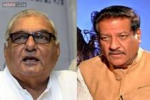 Congress fights Maharashtra, Haryana polls with old guard, loses badly