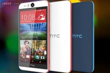 HTC Desire Eye: HTC's selfie-focused smartphone with a 13MP front camera launched