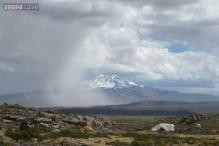 Highest altitude Ice Age settlement discovered nearly 4,500 metres above sea level