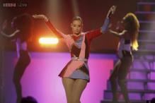 Rapper Iggy Azalea leads American Music Award nominations