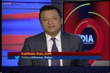 India @ 9 with Karma Paljor