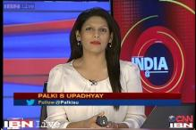 India @ 9 with Palki S Upadhyay